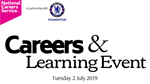 Careers & Learning Event