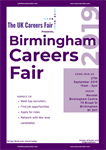 Birmingham Careers Fair